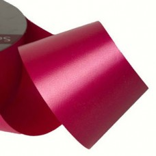 Wedding Car Ribbon Fuchsia