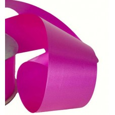 Wedding Car Ribbon Hot Pink