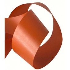 Wedding Car Ribbon Orange