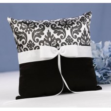Black Enchanted Pillow