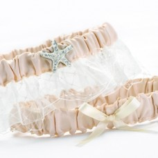Destination Romance Garter Set