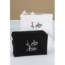 I do Cosmetic Bag Set