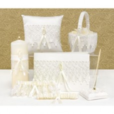 Ivory Timeless Treasure Collection