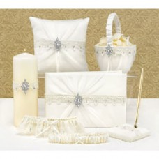 Ivory Sparkling Elegance Collection