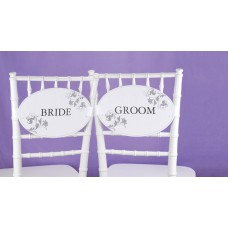 Wedding Party Chair 137